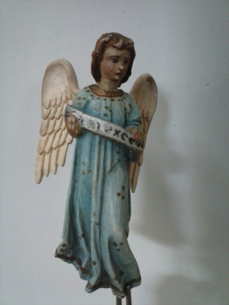 Admin, autore a restauro e scultura