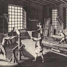 Botteghe artigiane per la lavorazione del legno